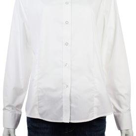 Logo Loma Long Sleeve Shirt by TRIMARK
