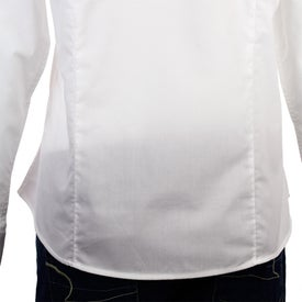 Loma Long Sleeve Shirt by TRIMARK Printed with Your Logo