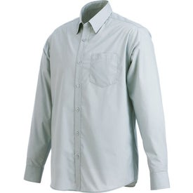 Loma Long Sleeve Shirt by TRIMARK