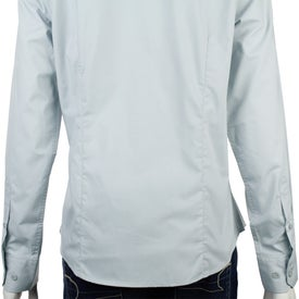 Printed Loma Long Sleeve Shirt by TRIMARK