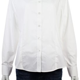 Monogrammed Loma Long Sleeve Shirt by TRIMARK