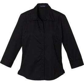 Monogrammed McGregor 3/4 Sleeve Shirt by TRIMARK