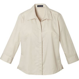 McGregor 3/4 Sleeve Shirt by TRIMARK for your School