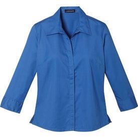McGregor 3/4 Sleeve Shirt by TRIMARK (Women's)