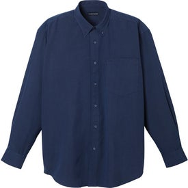 Parsons Long Sleeve Shirt by TRIMARK for Promotion