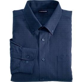 Custom Parsons Long Sleeve Shirt by TRIMARK