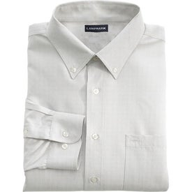 Parsons Long Sleeve Shirt by TRIMARK for your School