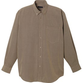Parsons Long Sleeve Shirt by TRIMARK