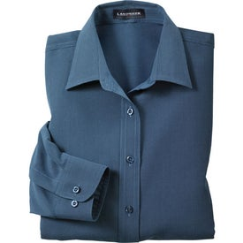Parsons Long Sleeve Shirt by TRIMARK with Your Logo