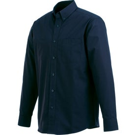 Preston Long Sleeve Shirt by TRIMARK for Marketing