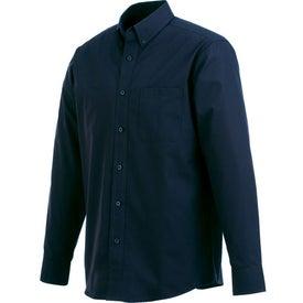 Preston Long Sleeve Shirt by TRIMARK for Marketing