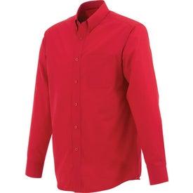 Custom Preston Long Sleeve Shirt by TRIMARK