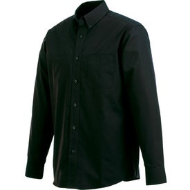 Preston Long Sleeve Shirt by TRIMARK for Promotion