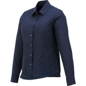 Preston Long Sleeve Shirt by TRIMARK for Your Company
