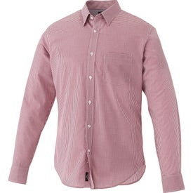 Quinlan Long Sleeve Shirt by TRIMARKs (Men''s)