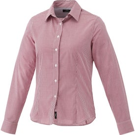 Quinlan Long Sleeve Shirt by TRIMARK (Women's)