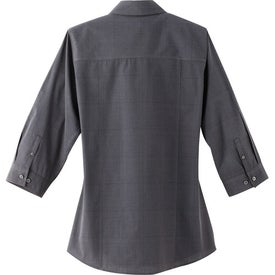Ralston 3/4 Sleeve Shirt by TRIMARK with Your Logo