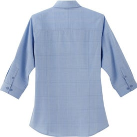 Ralston 3/4 Sleeve Shirt by TRIMARK Giveaways
