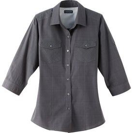Ralston 3/4 Sleeve Shirt by TRIMARK