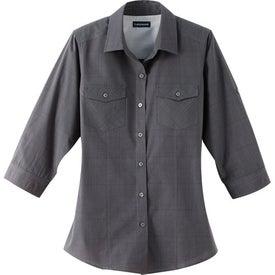 Customized Ralston 3/4 Sleeve Shirt by TRIMARK