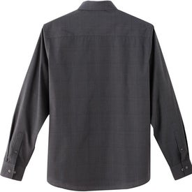 Ralston Long Sleeve Shirt by TRIMARK Branded with Your Logo