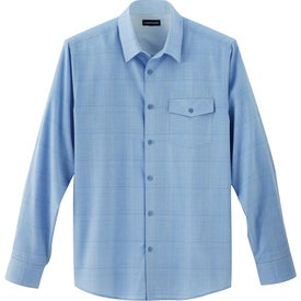 Advertising Ralston Long Sleeve Shirt by TRIMARK