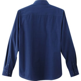 Ralston Long Sleeve Shirt by TRIMARK Giveaways