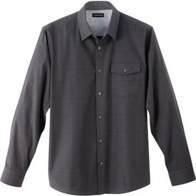 Branded Ralston Long Sleeve Shirt by TRIMARK