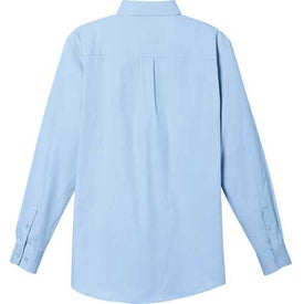 Sycamore Long Sleeve Shirt by TRIMARK for Your Company