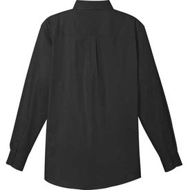 Sycamore Long Sleeve Shirt by TRIMARK Branded with Your Logo