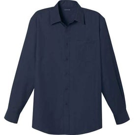 Branded Sycamore Long Sleeve Shirt by TRIMARK