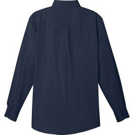 Advertising Sycamore Long Sleeve Shirt by TRIMARK