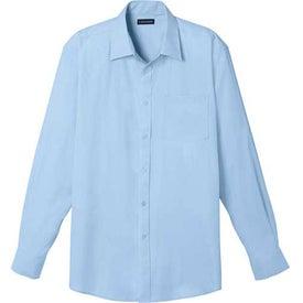 Custom Sycamore Long Sleeve Shirt by TRIMARK