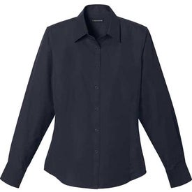 Customized Sycamore Long Sleeve Shirt by TRIMARK