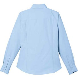 Sycamore Long Sleeve Shirt by TRIMARK for Marketing