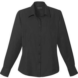 Sycamore Long Sleeve Shirt by TRIMARK for Customization