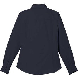 Sycamore Long Sleeve Shirt by TRIMARK with Your Slogan