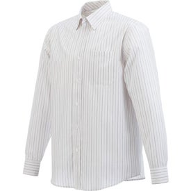 Imprinted Taberg Long Sleeve Shirt by TRIMARK