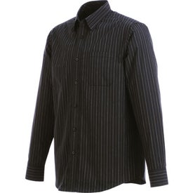 Taberg Long Sleeve Shirt by TRIMARK with Your Logo