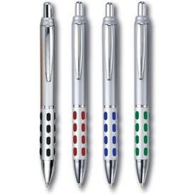Boxer Pen