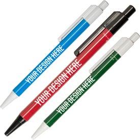 Colorama Pen