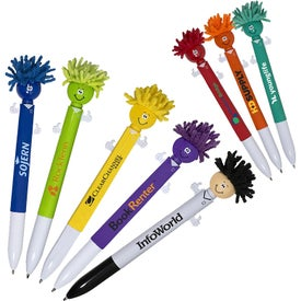MopTopper Screen Cleaner Pens