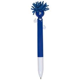 MopTopper Screen Cleaner Pen