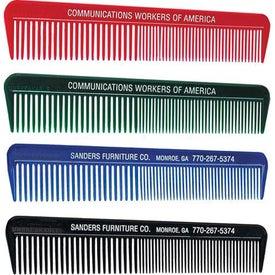 """5"""" Comb"""