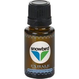 Essential Oil Dropper Bottle (15mL)