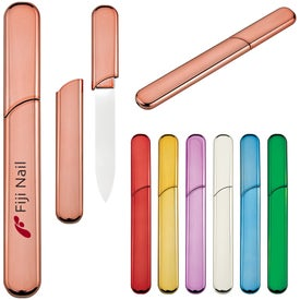 Hands Down Glass Nail File
