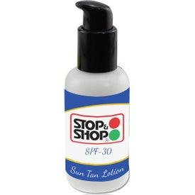 Sunscreen Spray (4 Oz.)