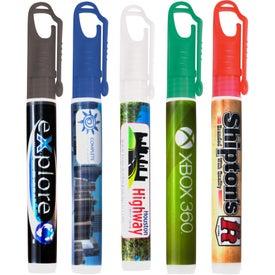Sunscreen Spray Pen SPF 30 (10 mL)