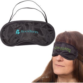 Travel and Sleep Mask