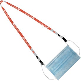 Mask Keeper Pro Lanyards (0.5